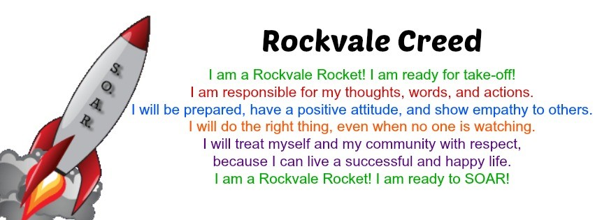 Rockvale Creed